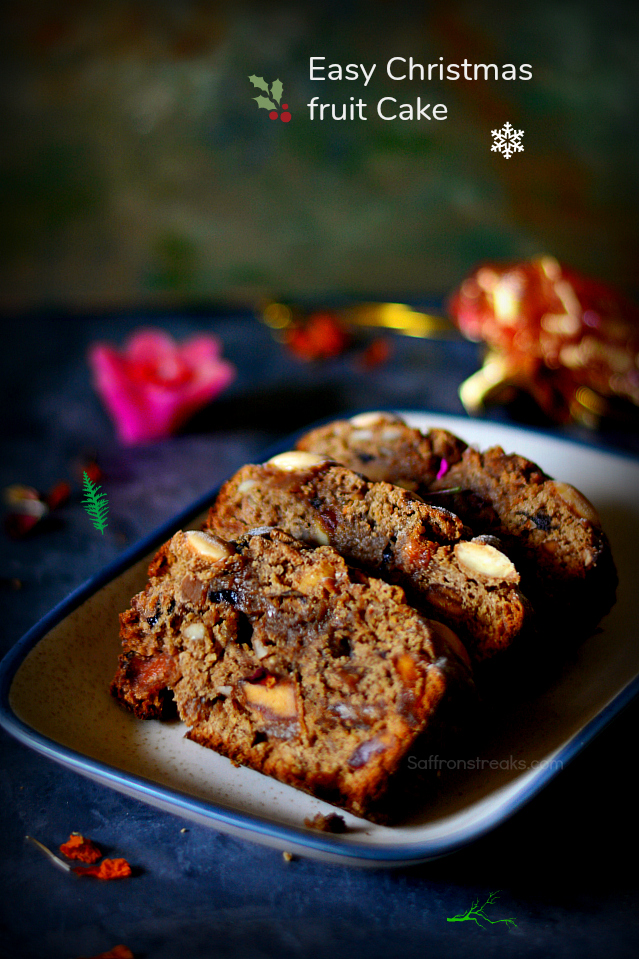 Irish boiled fruit cake recipe