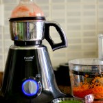 {Product Review} Preethi Mixer Grinder / Food Processor Zodiac Review