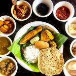 "Bengali Pop Up Lunch Event ""Poila Baisakh"" Celebration In Bangalore"
