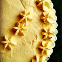 How To Make A Killer Mango Buttercream Frosting