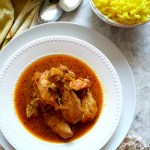 Country Captain Chicken Curry – An Anglo Indian Recipe from History