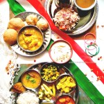 Millet Kheer And The Great Pan Indian Thali – Indian Independence Day Special
