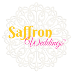 Saffron Weddings Logo