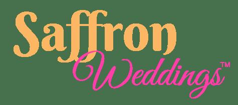 Saffron Weddings