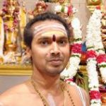 Saivagamaratna Sivasri K. Vekavaneswara ( Lavan) Kurukkal