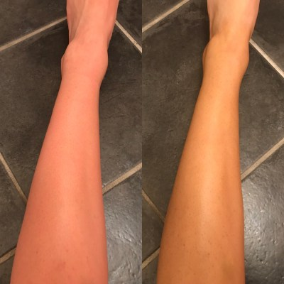Tan out of ten review