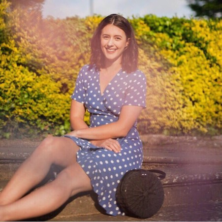 2018 Goals, mid year catch-up & how is my year going? saffy dixon