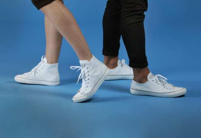 Fair Rubber sneakers