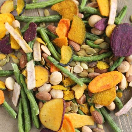 Mix Dried Vegetables
