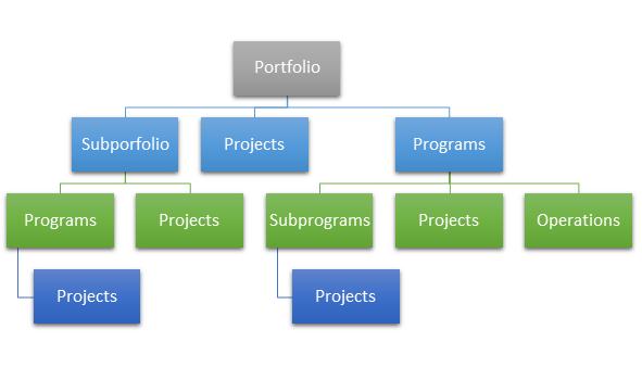 saf international portfolio management chart