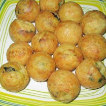 takoyaki balls