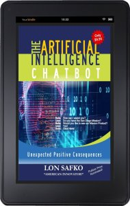 AI Book on iPad