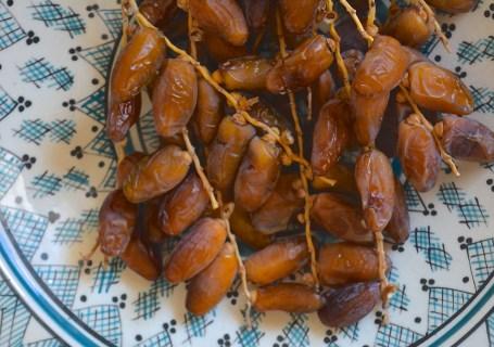 Dates ramadan @safranaargana