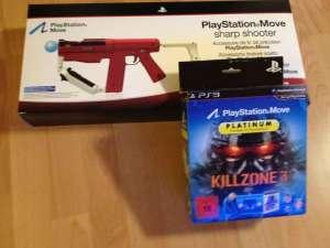 Sharpshooter für die PS3