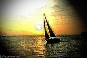 Sail Off Course