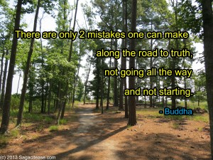 Road to Truth
