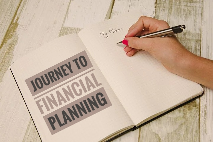Journey to financial planning