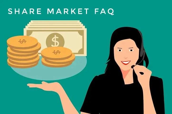 Share Market FAQ