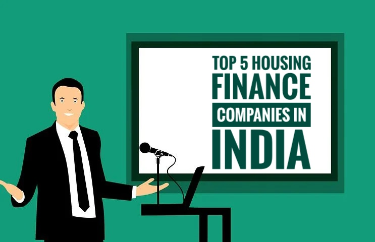 Top 5 Housing Finance Companies in India