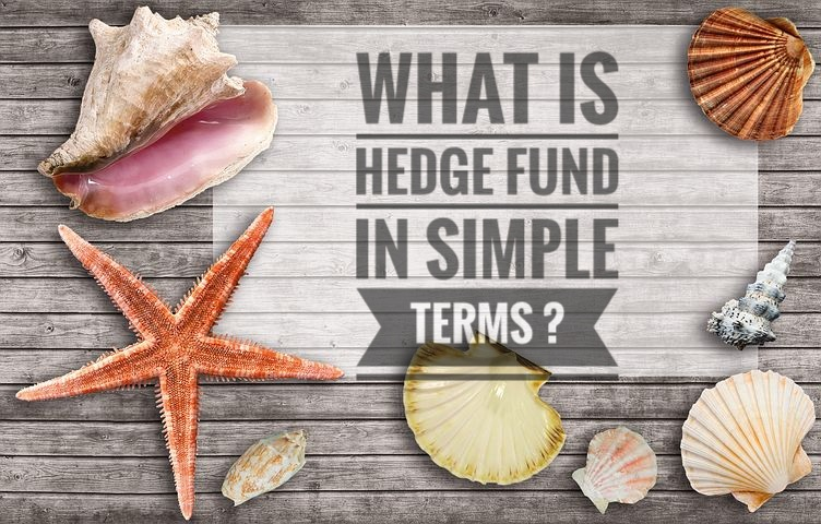 What is hedge fund on simple terms