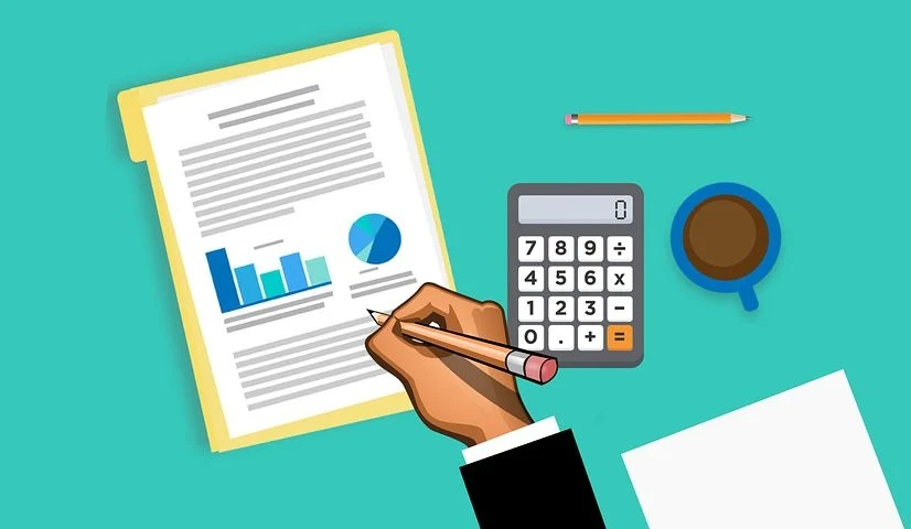 How to calculate loan interest rate?