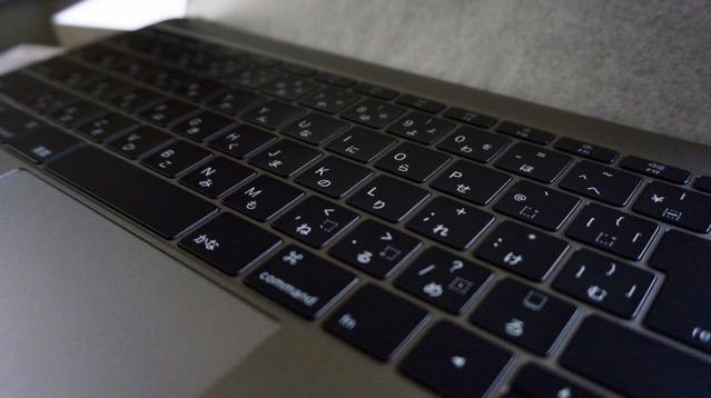 Macbook 12inch6