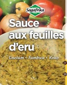 Sauce aux feuilles d'Eru