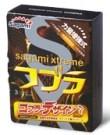 Презервативы Sagami Cobra