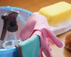 佐賀でお掃除