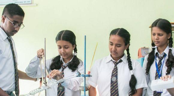 Practical Lab