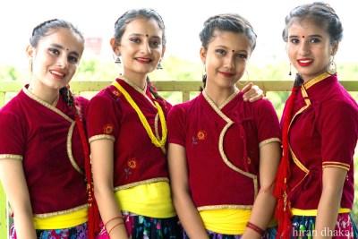 Welcome program 2075 at Sagarmatha Boarding School Biratnagar 11 (3)