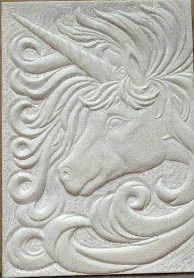 Centaur panel