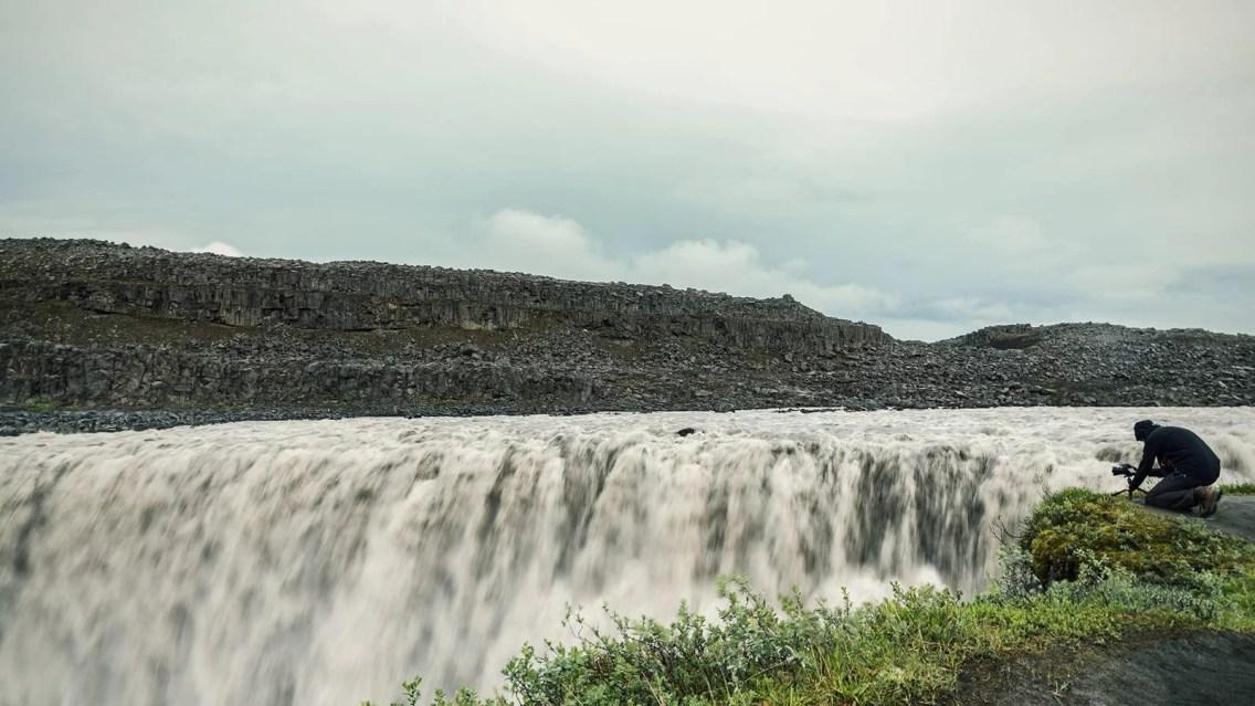 Dettifoss Waterfall Tours