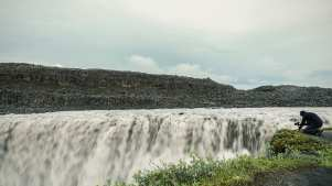 Dettifoss Waterfall Tours