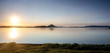 Lake Myvatn Tour from Akureyri