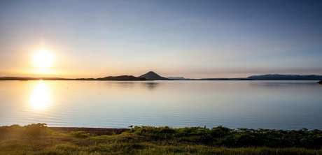 Lake Myvatn Tour from Akureyri