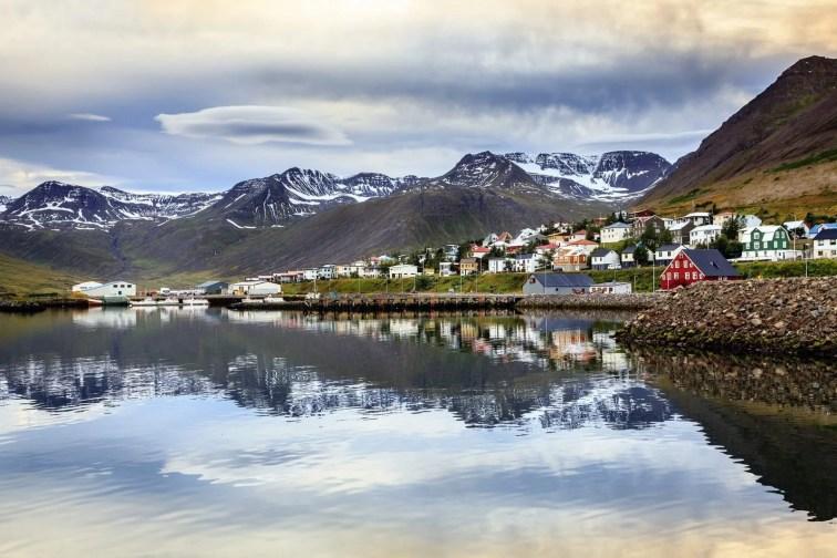 Siglufjörður Village
