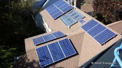 Grid-tied Solar in Nova Scotia