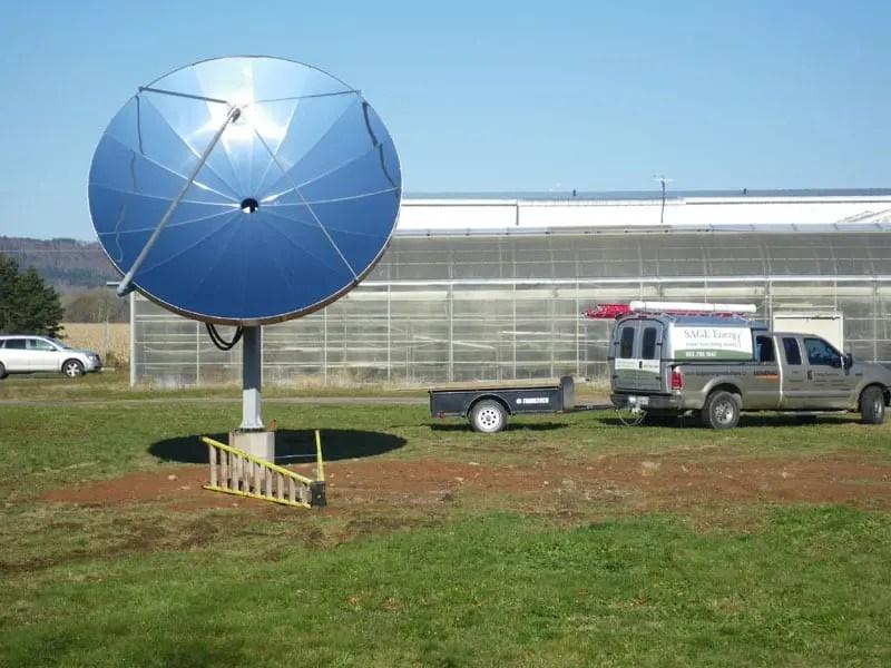 SAGE-Solartron