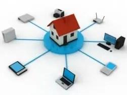 home-wireless-network