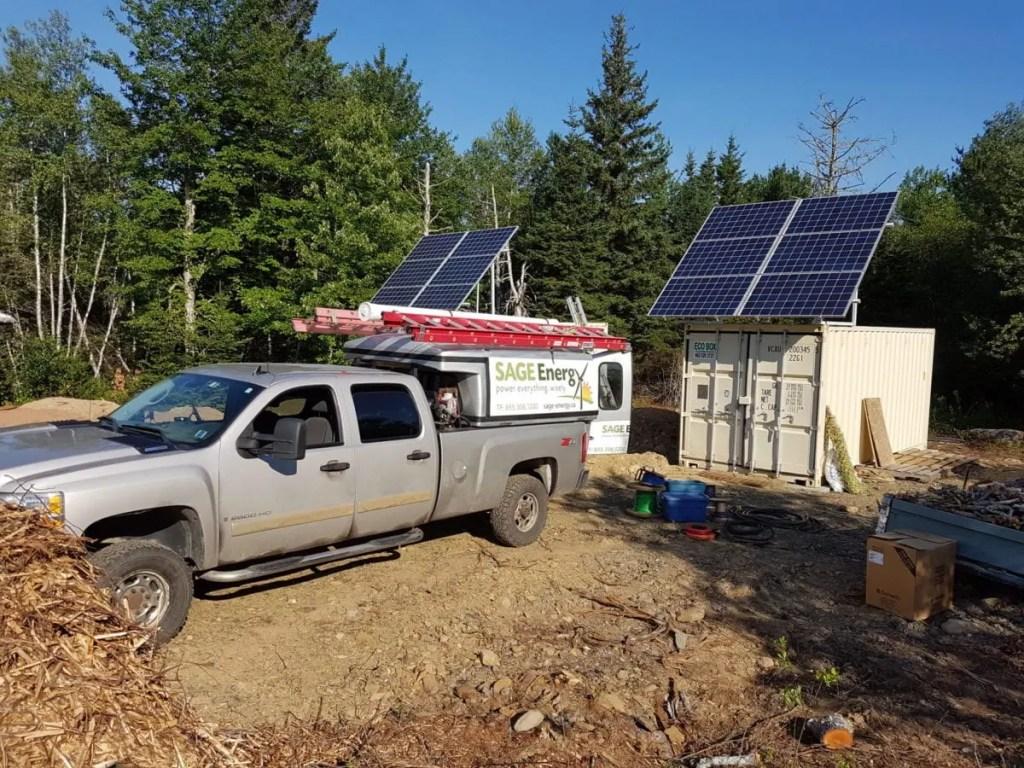 off-grid-solar-installation
