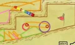 Crayon Physics as a path to Jesus