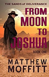 From Moon to Joshua
