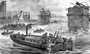 The Bridge of Tay Disaster