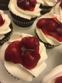 Cupcake finished