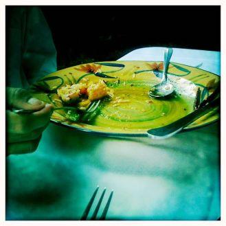 Chiusano Italian Table