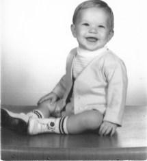 Scott-9 Months Old