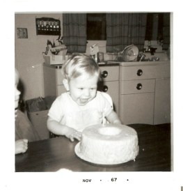 Scott-with cake