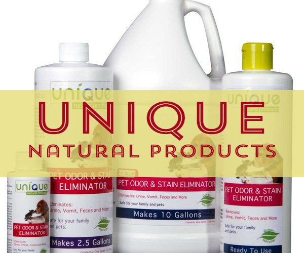 Unique Natural Products