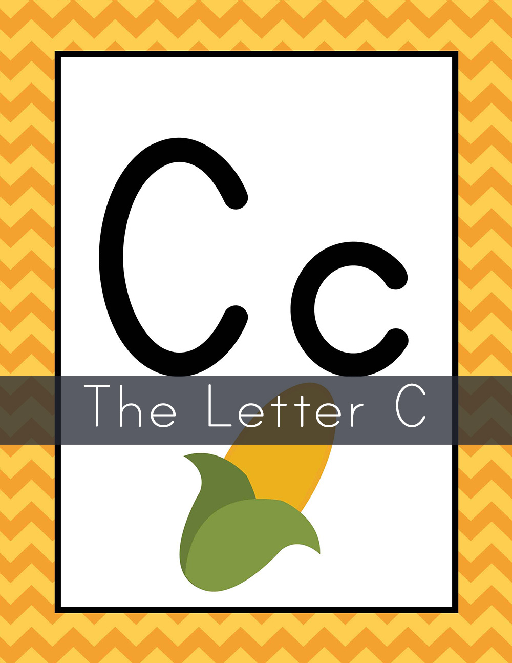 the-letter-C
